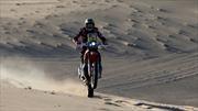 Dakar 2020, Etapa 3: Benavides y Terranova en el podio