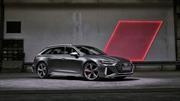 Audi RS 6 Avant 2020 debuta