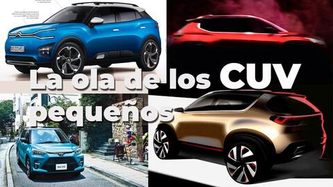 CitySUV: la próxima ola de modelos que viene a Chile