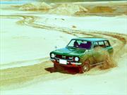Subaru alcanzó producción de 15 millones de motores Boxer