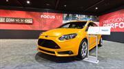 Ford Focus ST 2013 confirmado para México