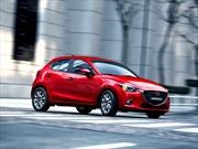 Mazda2 Sport 2017 se actualiza con Torque Vectoring