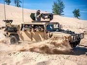 General Motors y FCA están interesados en la compra de una compañía de vehículos militares