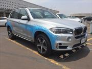 BMW X5 xDrive40e 2016 llega a México en $1,099,900 pesos