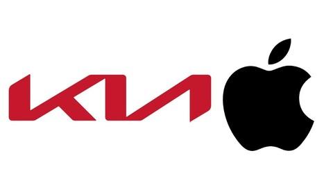 Apple y Kia se asocian para la producción de autos eléctricos