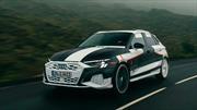 Audi A3 2021, la cuarta generación promete una mejor experiencia tras el volante
