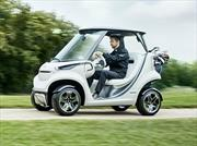 Mercedes-Benz Style Edition Garia Golf Car debuta