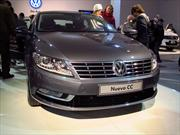 Nuevo Volkswagen CC ya está en Argentina