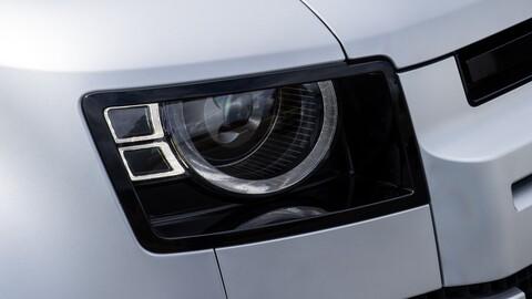 Land Rover Defender: SUV del año según Motor Trend
