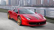 Ferrari 458 Italia Edición Especial, conmemora 20 años en China