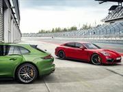 Porsche Panamera GTS 2019 llega recargado de poder