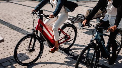 ALD E-BIKE es el primer leasing operativo de bicicletas eléctricas en Chile