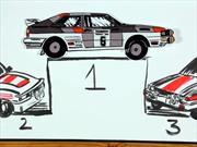 Conoce la historia del WRC en una divertida animación