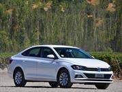 Volkswagen Virtus, la apuesta para el segmento compacto