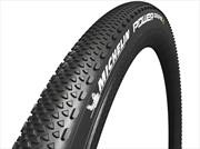 Michelin Power Gravel, sin cámara, sin problemas