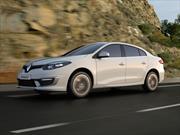 Renault Fluence GT2, vuelve la deportividad a la gama