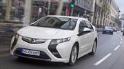 Opel Ampera es el Auto del Año 2012 en Europa