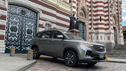 General Motors apoya a Latinoamérica en la lucha contra el covid-19