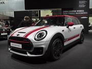 MINI John Cooper Works Clubman 2017, deportivo en formato familiar