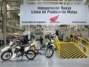 Fuerte inversión de Honda en su planta de Campana