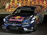 WRC: se viene el Volkswagen Argentina Street Rally