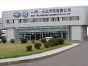 FAW y Volkswagen renuevan su alianza