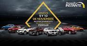Renault al Instante, el lugar para conocer tu futuro automóvil