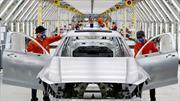 Consecuencias del coronavirus en la industria automotriz china