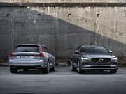 Volvo recibe excelentes notas en prueba de frenos autónomos
