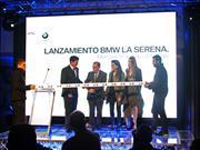 BMW inauguró sucursal en La Serena
