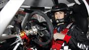 WRC: MINI, en primer plano