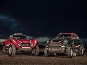 MINI John Cooper Works Buggy al acecho del Dakar 2018