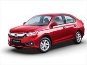Honda Amaze 2019 se presenta