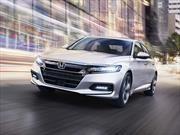 Nuevo Honda Accord se lanza en Argentina