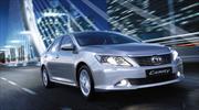 Toyota presenta el Nuevo Camry en Argentina