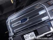 Ford reporta resultados del cuarto trimestre de 2016