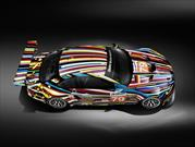 BMW celebra su centenario en el Peterson Automotive Museum