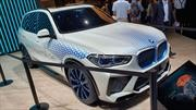 BMW i Hydrogen NEXT: i'll be back