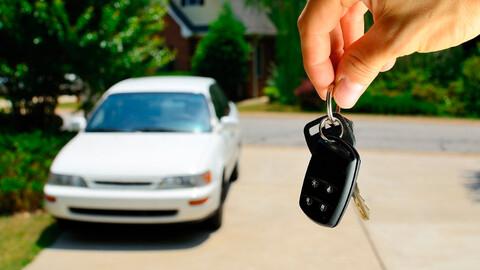 Razones para comprar un carro usado