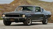 Historia del Ford Mustang 1968 subastado en 3.4 millones de dólares
