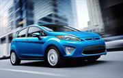 Ford Fiesta estrena nueva versión SE