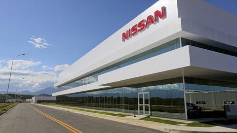 Nissan echa a andar nuevamente sus plantas de Brasil y Argentina