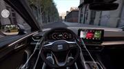 Conoce al SEAT León 2021 a través de una experiencia virtual