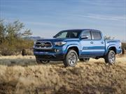 Toyota Tacoma 2016 llega a México desde $452,100 pesos