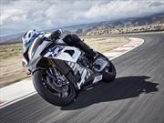HP4 Race: BMW lanza su moto más extrema
