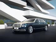 Bentley Mulsanne Hallmark Series by Mulliner debuta