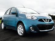 Nissan, con paso firme en el mercado colombiano