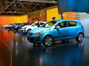 Opel completa en Chile la familia de Corsa