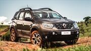 Nuevo Renault Duster se presenta