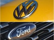 Volkswagen y Ford ¿habrá alianza?